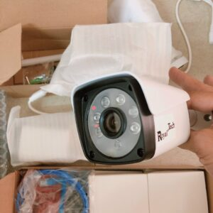 Bộ KIT camera IP 4 cổng