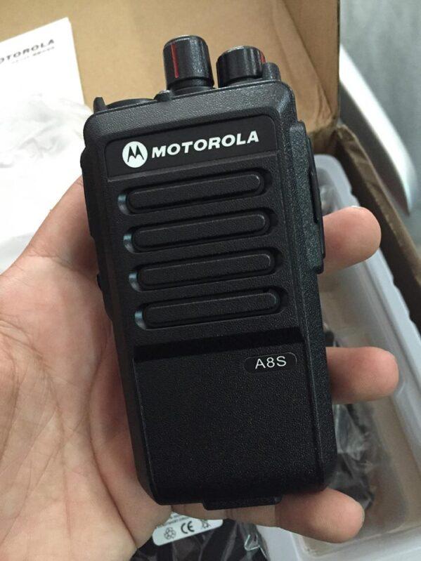 Bộ Đàm Motorola A8s
