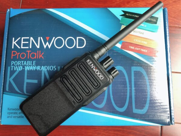 kenwood Nx740 plus