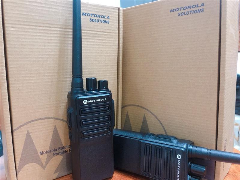 Bộ Đàm Motorola CP3100 (Phiên Bản 2021)