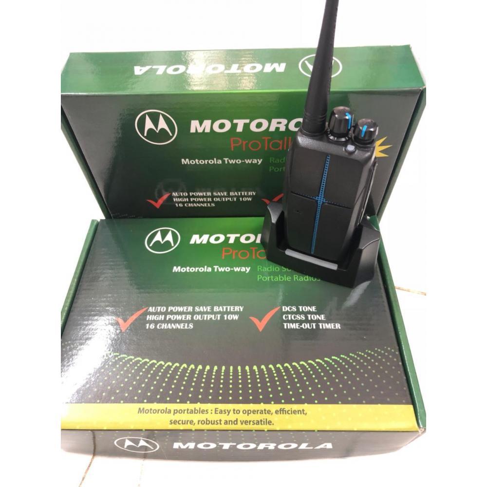 Bộ Đàm Motorola CP680