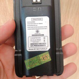 pin nx450 6630i