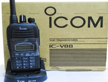 Bộ đàm icom v82