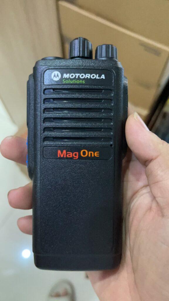 Bộ Đàm Motorola MagOne VZ-38